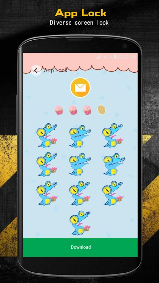 App lock 1 2 1 APK Download - Android Tools Apps
