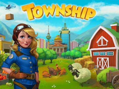 Township 8.4.0 screenshot 13