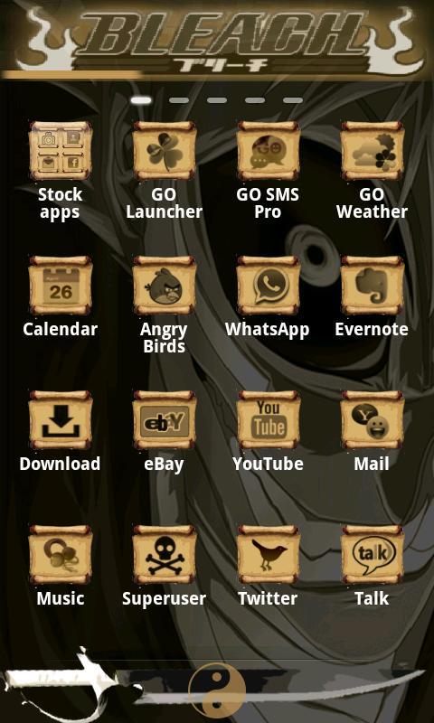 go launcher ex prime apk full