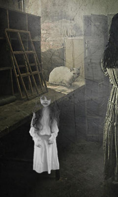 Scary Ghost Camera Prank 1 0 APK Download - Android