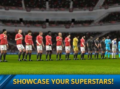 Dream League Soccer 6.13 screenshot 9