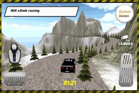 Police Car Chase 6.0.0 screenshot 5
