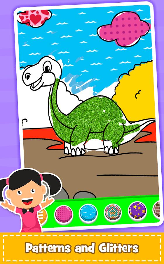 Coloring Games PreSchool Book For Kids 16 Screenshot 6