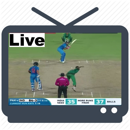 Download Live Cricket Tv On Mobile 3 0 Apk Android Sports Games