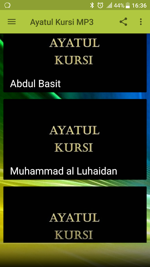ayatul kursi with urdu translation full mp3 free download