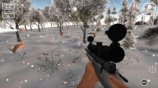 Elite Deer Sniper Hunt 3D 1.7 screenshot 16