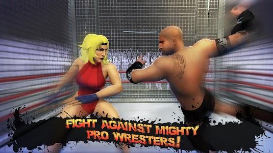 Wrestling Smackdown Revolution 1.1 screenshot 10