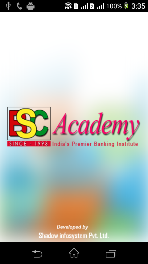 Bsc Academy 17 0 APK Download - Android Education Apps