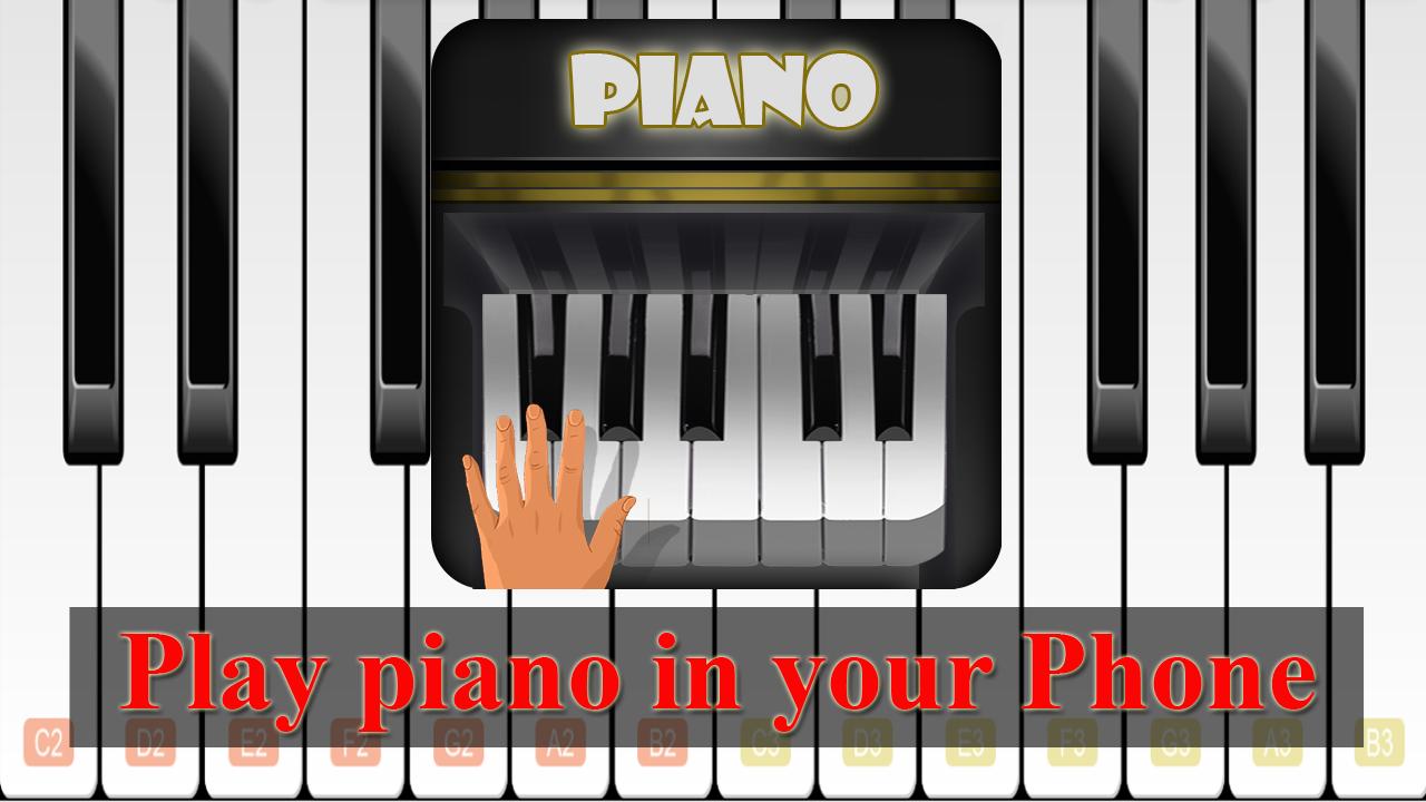 Virtual piano keyboard games 1 0 APK Download - Android Music Games