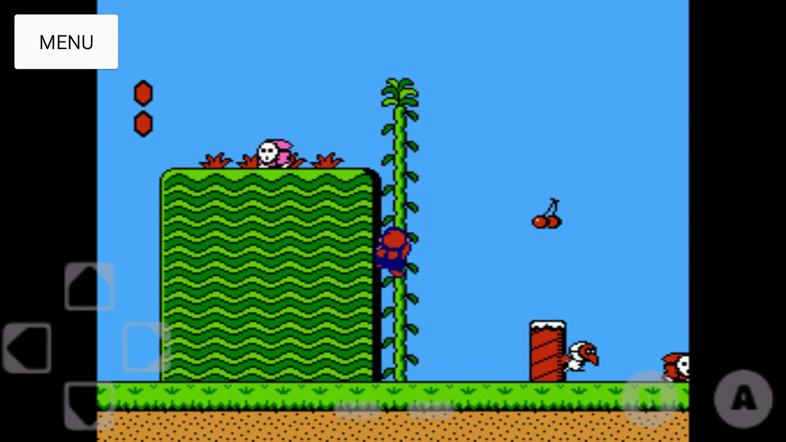 Ultra NES Emulator 1 1 APK Download - Android Arcade ألعاب