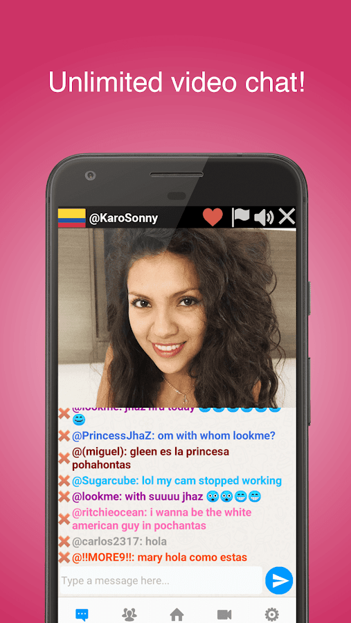 flirt apps android