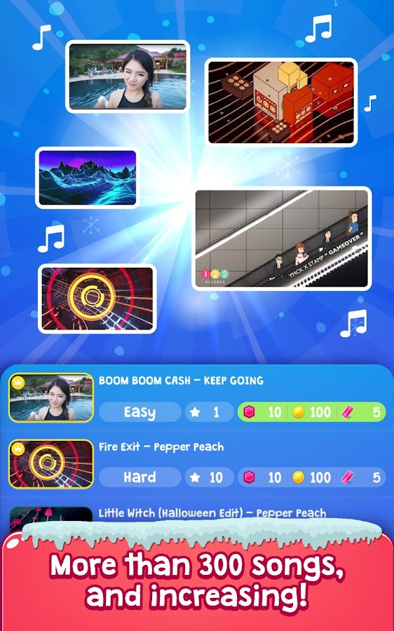 Thapster TV 3 0 3054 APK Download - Android Music Games