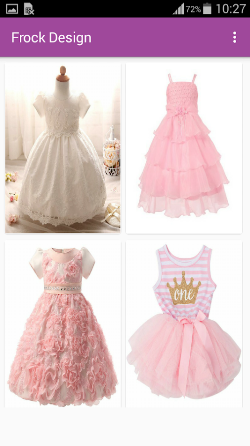b0596b0254c0 Baby Frock Designs 16 APK Download - Android Lifestyle Apps