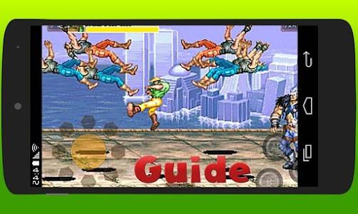 Guide For  Cadillacs Dinosaurs 2.0 screenshot 3