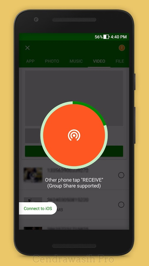 Pro Xender File Transfer Guide 1 0 2 APK Download - Android