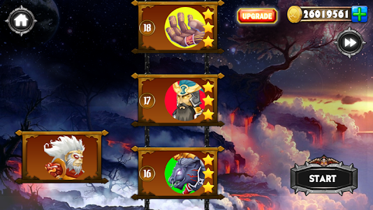 Battle of Wukong 1.1.6 screenshot 6