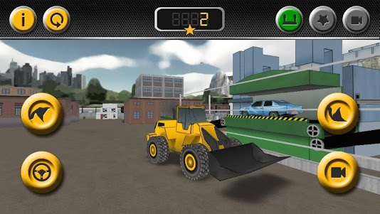 Big Machines 3D 1.03 screenshot 3