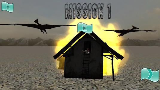 Commando Mission 3D 1.0 screenshot 2