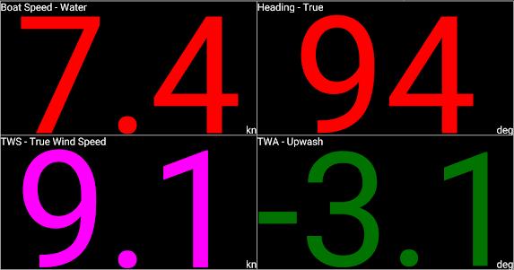 CrewView 3.1.5 screenshot 6