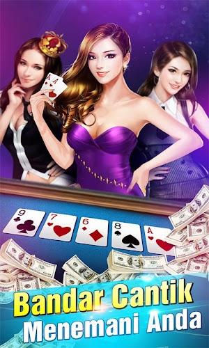 Poker texas boyaa apk mod