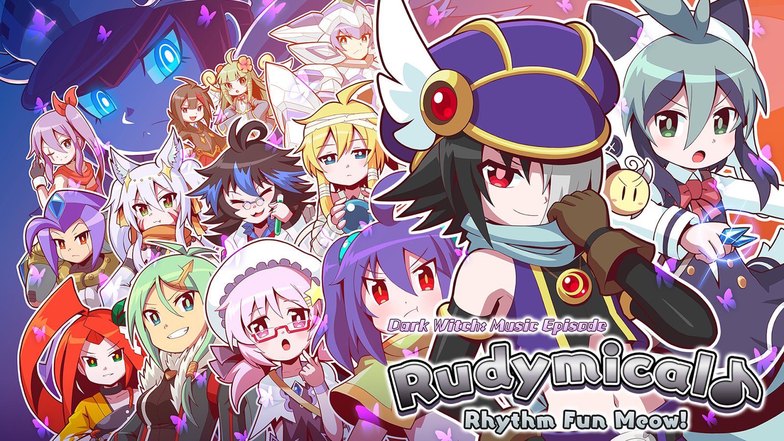 dark witch music rudymical apk