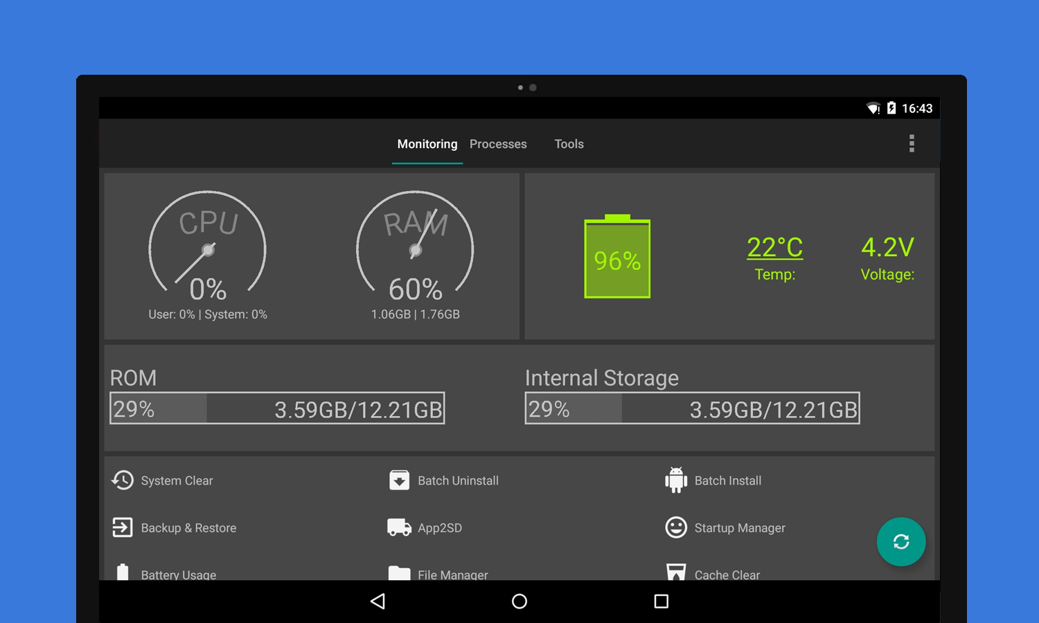 assistant for android 2322 apk download android