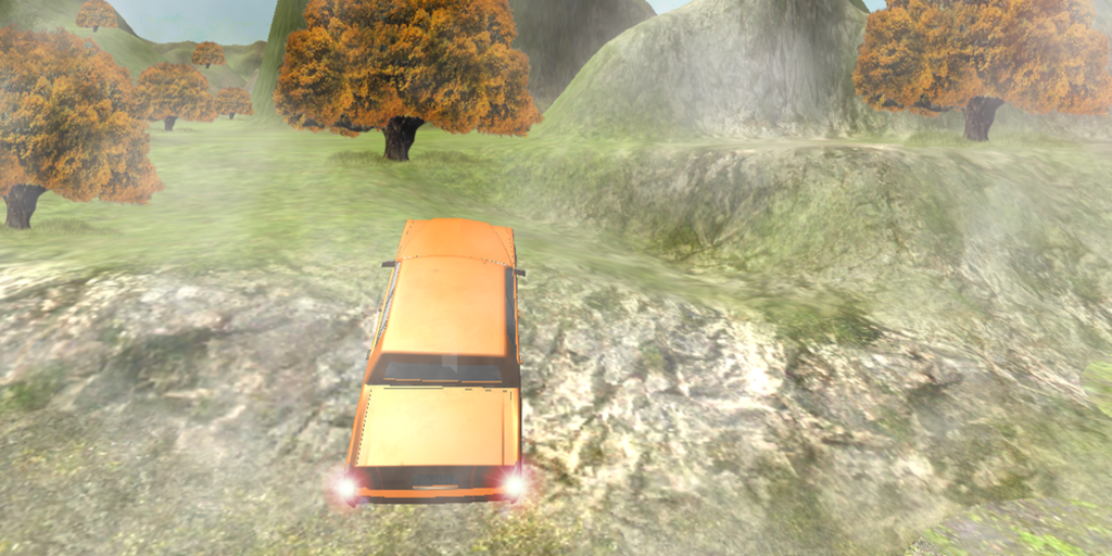 off road hill climb car sim 1 5 APK Download - Android Adventure Games