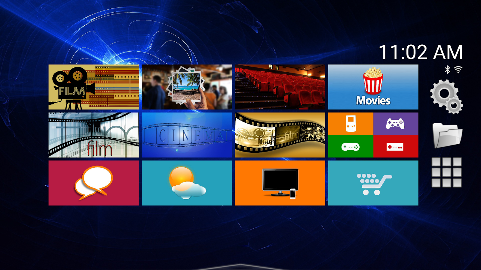 top tv launcher - 10 day trial 2 92 apk download