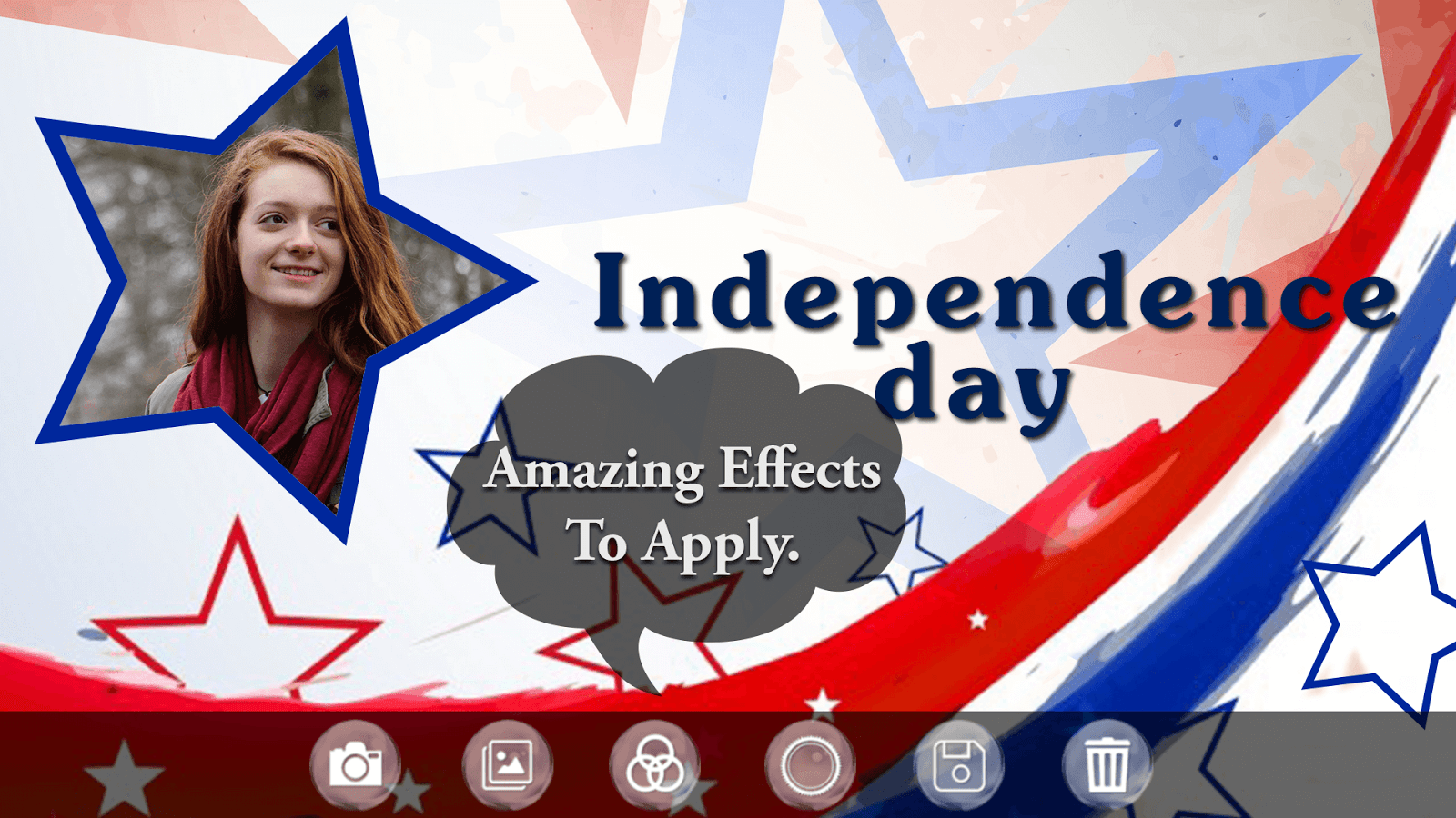 4th July Photo Frame Independence Day Frame 2018 11 Apk Download