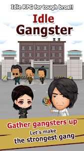 Idle Gangster 2.4 screenshot 1