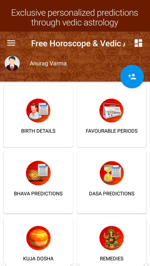 Free Horoscope Vedic Astrology 102 Eng Apk Download Android