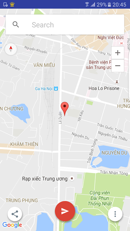 Fake GPS Location Pro (No Ads) 1 9 1 APK Download - Android Tools Apps