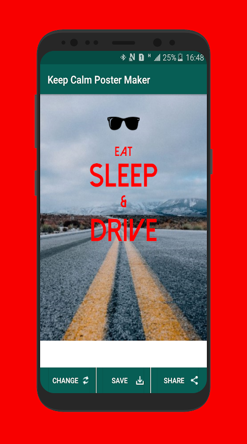 Keep Calm Poster And Wallpaper Maker 2019 10 Apk Download