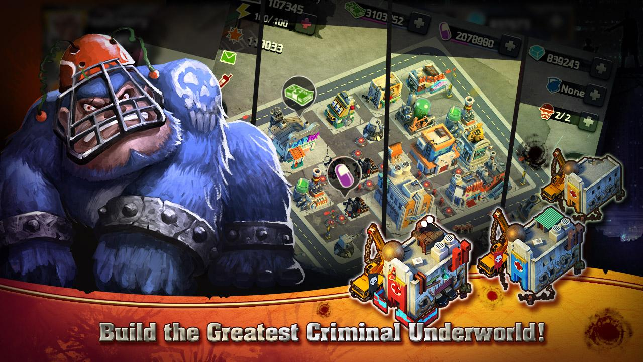 download x war clash of zombie mod apk terbaru