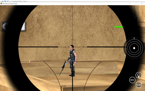 Fast Sniper Fast Shooter 3D 1.0 screenshot 1