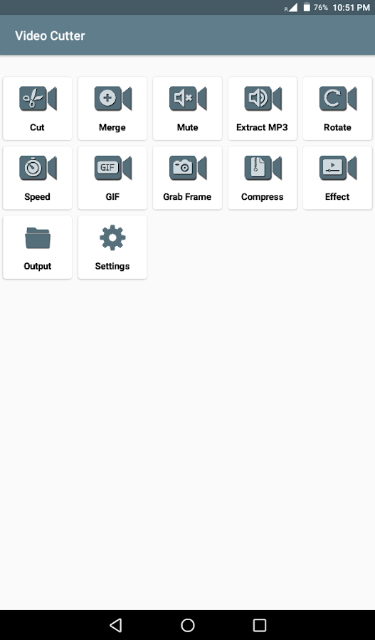 Easy Video Cutter (PRO) 1.3.3 APK Download - Android Tools Apps