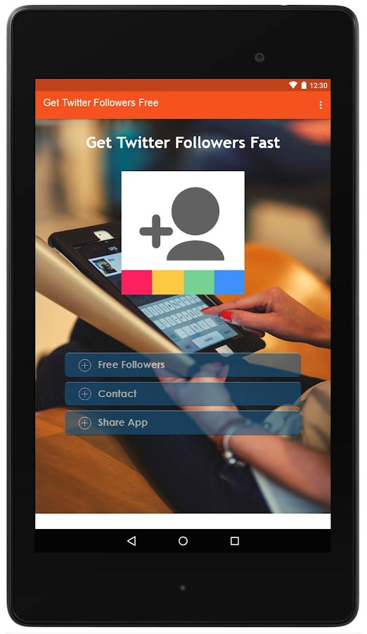 Get Twitter Followers Fast 1 0 APK Download - Android Social