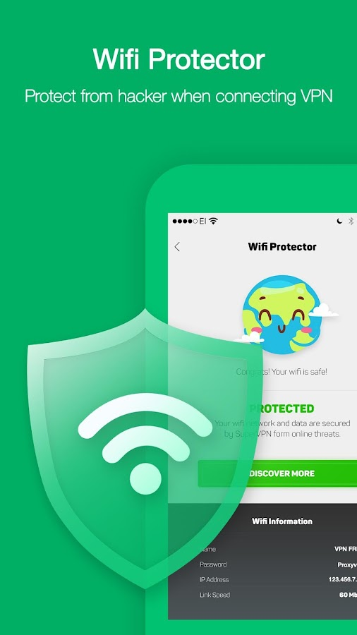 SecureVPN Free Internet Access, IP Address Changer 1 0 9 APK
