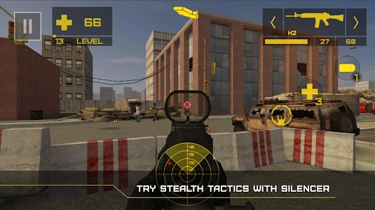 Zombie Defense 2: Episodes 2.61 screenshot 4