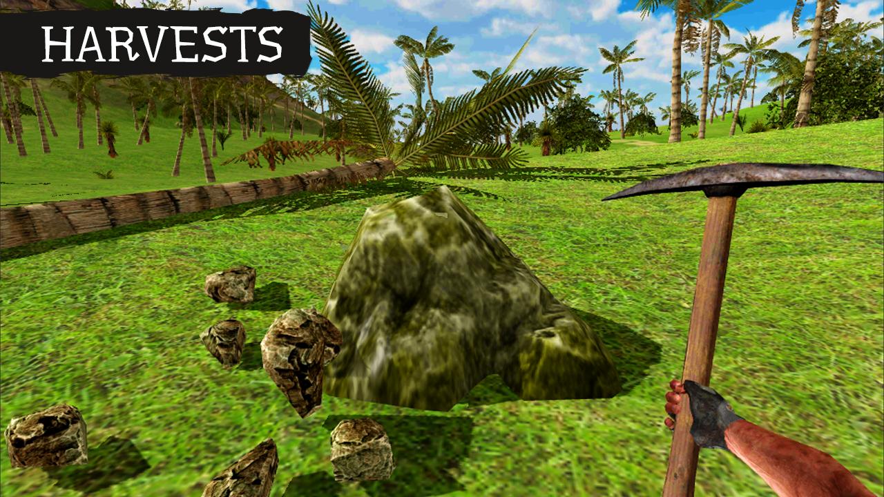 survival island evolve pro apk