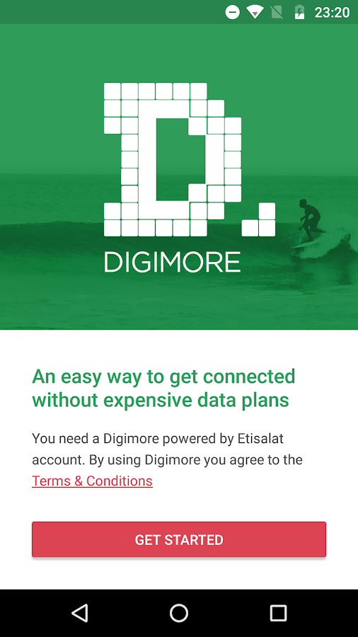 Digimore by Etisalat 2 0 APK Download - Android Productivity
