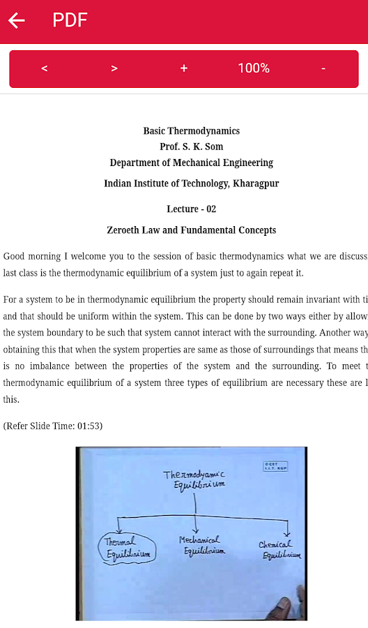 Computer Integrated Manufacturing Lecture Notes Nptel