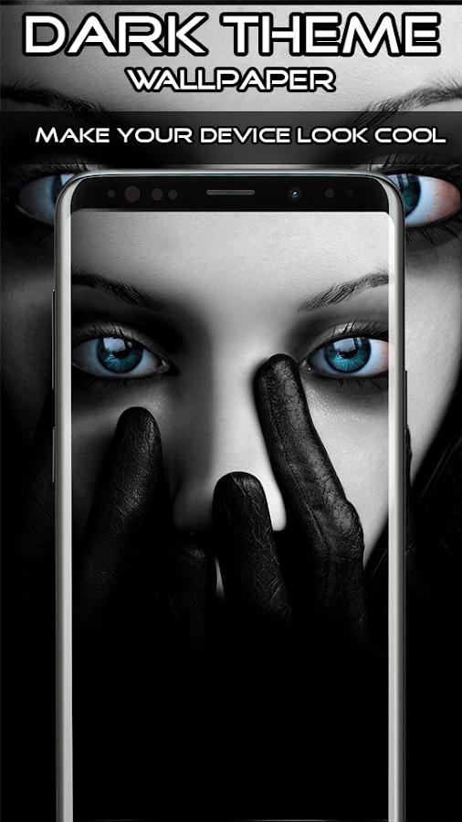 Dark And Black Theme Wallpaper Hd 4k 50 Apk Download