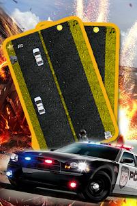 Police Traffic Racer 3.0 screenshot 4