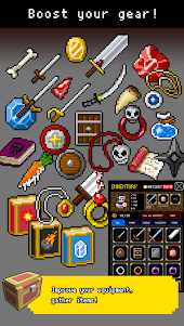 Dungeon of Gravestone 2.5.8 screenshot 17