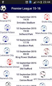 Premier League : 2015-16 14 screenshot 2