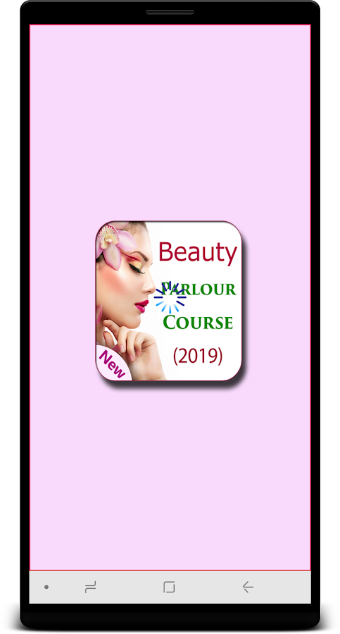Beauty Parlour Course 1 0 3 APK Download - Android cats beauty Apps