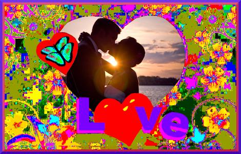 Love Frame Valentine Special 1.0.2 screenshot 2