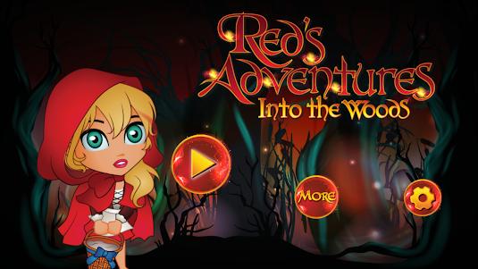 Little Red Riding Hood Pro 1.7 screenshot 3