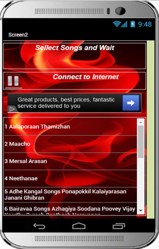 All Songs MERSAL TAMIL 1 0 APK Download - Android Music & Audio Apps